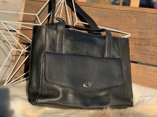 Black bag ,,Blair'' vorne
